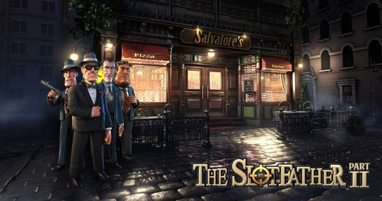 The Slotfather: Part 2