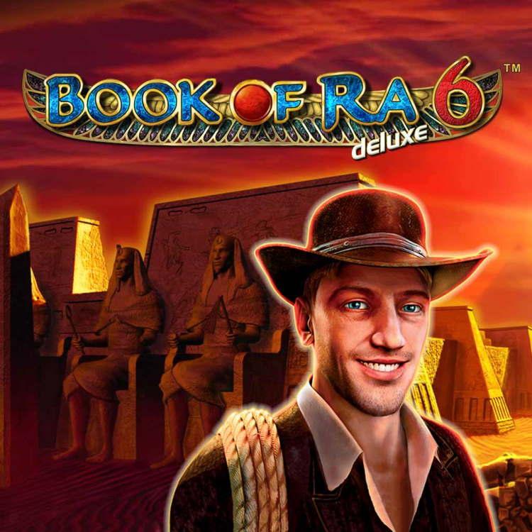 Book Of Ra 1 €