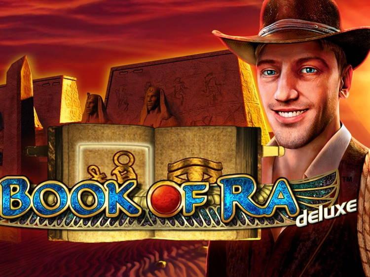 Video Slot Gratis Book Of Ra Deluxe